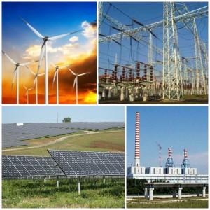 infrastrutture di energia elettrica